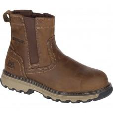 Caterpillar P90721 - Men's - Pelton Steel Toe - Dark Beige