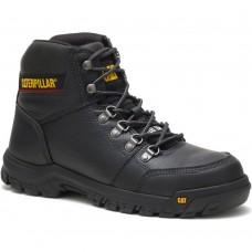 Caterpillar P90800 - Men's - Outline Steel Toe - Black