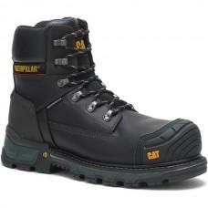 """Caterpillar P90992 - Men's - 6"""" Excavator Waterproof Composite Toe - Black"""