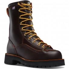 "Danner 10600 - Men's - 8"" Rain Forest - Brown"