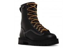 "Danner 11700 - Men's - 8"" Super Rain Forest 200G Insulation - Black"