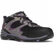 "Danner 12212 - Women's - 3"" Springfield Low ESD Composite Toe - Gray/Purple"