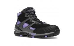 "Danner 12250 - Women's - 4.5"" Springfield Composite Toe - Gray/Lavender"