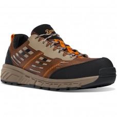 """Danner 12371 - Men's - 3"""" Run Time Composite Toe - Brown"""