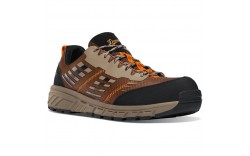 "Danner 12371 - Men's - 3"" Run Time Composite Toe - Brown"