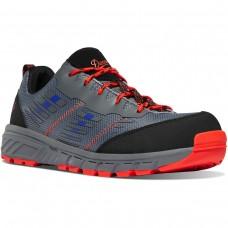 "Danner 12375 - Men's - 3"" Run Time Composite Toe - Blue/Red"