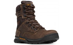"Danner 12437 - Men's - 8"" Crafter - Brown"
