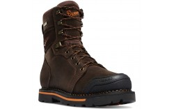 "Danner 13241 - Men's - 8"" Trakwelt - Brown"