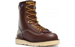 "Danner 15210 - Men's - 8"" Power Foreman Composite Toe - Brown"