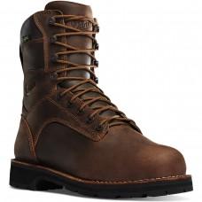 """Danner 16285 - Men's - 8"""" Workman - Brown"""