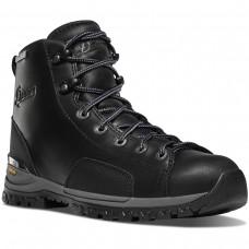 """Danner 16721 - Women's - 5"""" Stronghold Composite Toe - Black"""