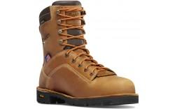 "Danner 17315 - Men's - 8"" Quarry USA - Distressed Brown"