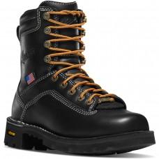 """Danner 17323 - Women's - 7"""" Quarry USA - Black"""