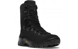 """Danner 18050 - Men's - 8"""" Wildland Tactical Firefighter - Black"""