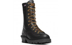 "Danner 18102 - Women's - 10"" Flashpoint II - All Leather Black"