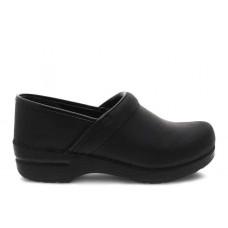 Dansko 212-020202 - Women's - Narrow Pro - Black Oiled