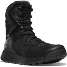 """Danner 25331 - Men's - 8"""" Instinct Tactical Side Zip Danner Dry - Black"""