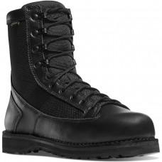 """Danner 26221 - Men's - 8"""" Stalwart - Black"""