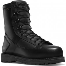 "Danner 26225 - Men's - 8"" Stalwart Side-Zip - Black"