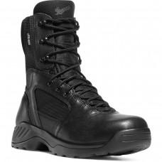 "Danner 28012 - Men's - 8"" Kinetic Side-Zip -Black"
