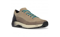 "Danner 31328 - Men's -  3"" Caprine Low - Suede Plaza Taupe"