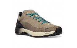 """Danner 31330 - Women's - 3"""" Caprine Low Suede - Plaza Taupe"""