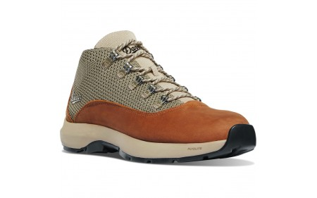 "Danner 31361 - Men's - 4"" Caprine - Taupe/Glazed Ginger"