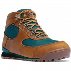 "Danner 37359 - Women's - 4.5"" Jag Distressed - Brown/Deep Teal"
