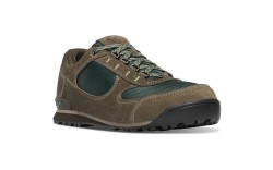 "Danner 37403 - Women's - 3"" Jag Low - Brindle/Jungle Green"