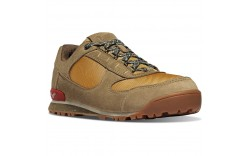 "Danner 37404 - Women's - 3"" Jag Low - Antique Brown/Summer Wheat"