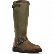 "Danner 42751 - Men's - 17"" San Angelo Snake Boot - Brown"