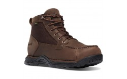 "Danner 45027 - Men's - 4.5"" Sharptail - Dark Brown"