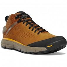 "Danner 61241 - Men's - 4"" Trail 2650 GTX Mid - Brown Gold"