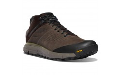 "Danner 61243 - Men's - 4"" Trail 2650 GTX Mid - Brown Military Green"