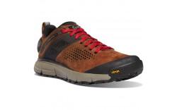 "Danner 61272 - Men's - 3"" Trail 2650 - Brown Red"