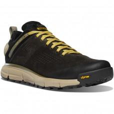 "Danner 61287 - Men's - 3"" Trail 2650 GTX - Black Olive/Flax Yellow"