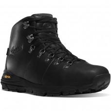 "Danner 62248 - Men's - 4.5"" Mountain 600 - Carbon Black"