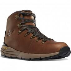 "Danner 62250 - Men's - 4.5"" Mountain 600 - Rich Brown"