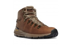 "Danner 62251 - Women's - 4.5"" Mountain 600 - Rich Brown"