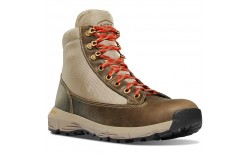 "Danner 65715 - Women's - 6"" Explorer 650 - Birch/Burnt Orange Full Grain"