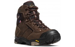 """Danner 65810 - Men's - 4.5 """" Mt. Adams - Brown"""