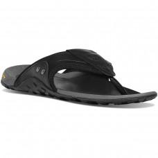 Danner 68132 - Men's - Lost Coast Sandal - Black