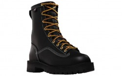 Danner 11700 - Men's - Super Rain Forest 8 Inch Black 200G