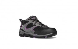 "Danner 12212 - Women's - Springfield Low 3"" Gray/Purple ESD NMT"