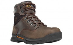 Danner 12433 - Men's - Crafter 6 Inch Brown