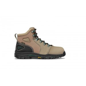 "Danner 13853 - Women's - Vicious 4"" - Brown/Green NMT"