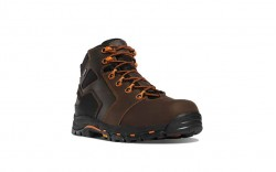 Danner 13858 - Men's - Vicious 4.5 Inch Brown/Orange