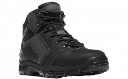 Danner 13864 - Men's - Vicious 4.5 Inch Black/Blue NMT