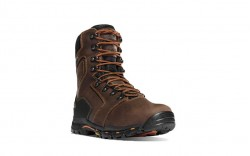 "Danner 13874 - Men's - Vicious 8"" Brown 400G Insulated NMT"