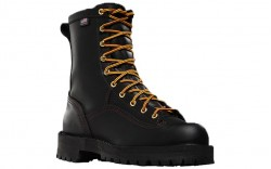 Danner 14100 - Women's - Rain Forest 8 Inch Black